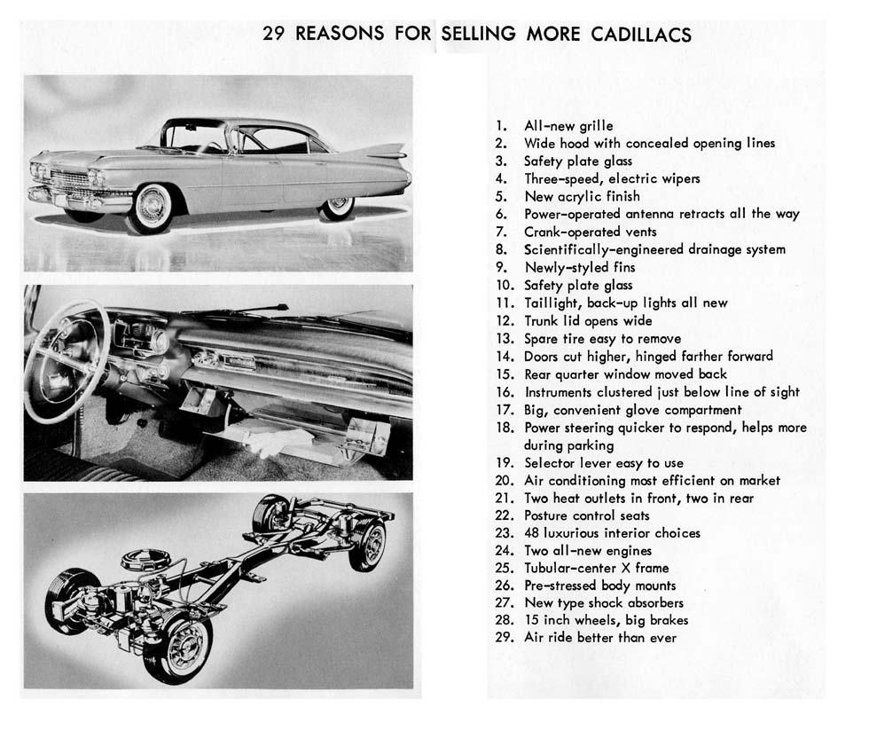 Minden, ami megtalálható az autóban