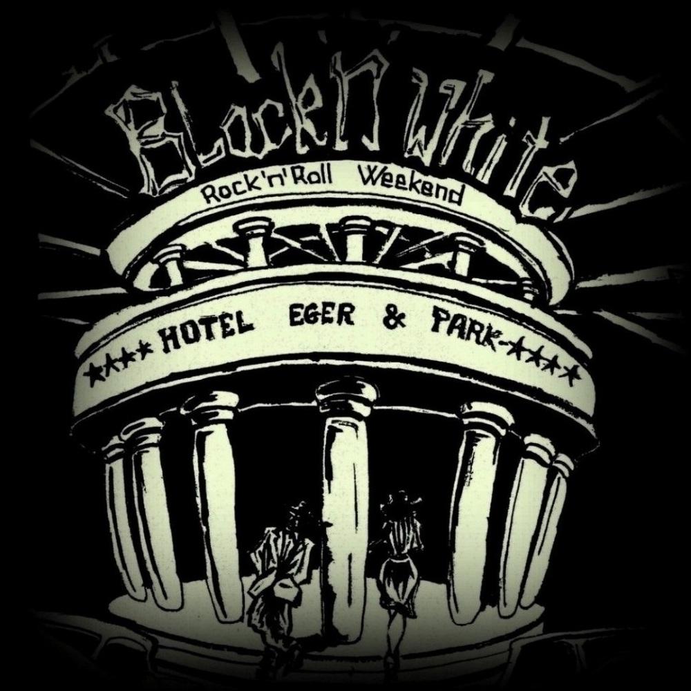 VI. Black 'n' White Rock 'n' Roll Weekend