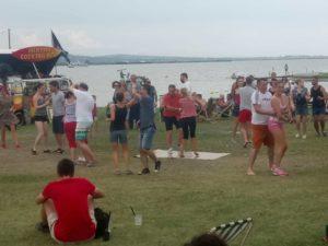 Így telik a 25. Lakeside Weekend – 2. rész